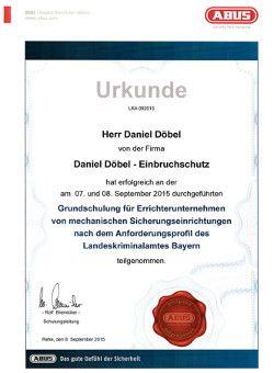 ABUS-Urkunde-LKA-Grundschulung